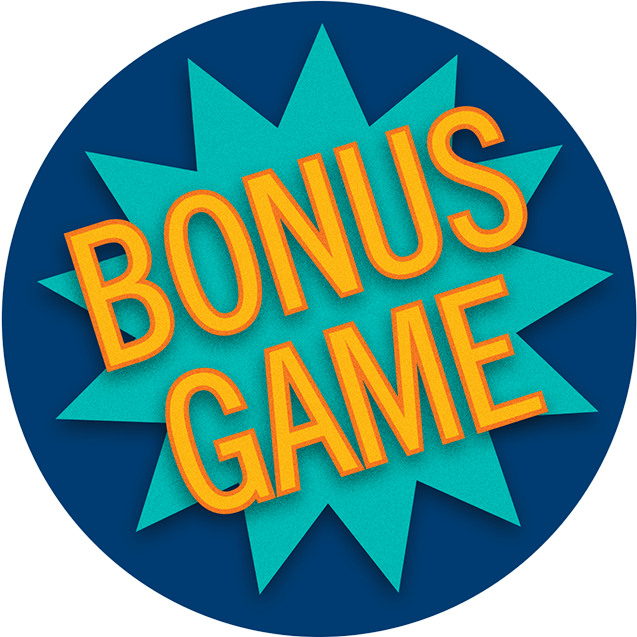 Bonus Game badge