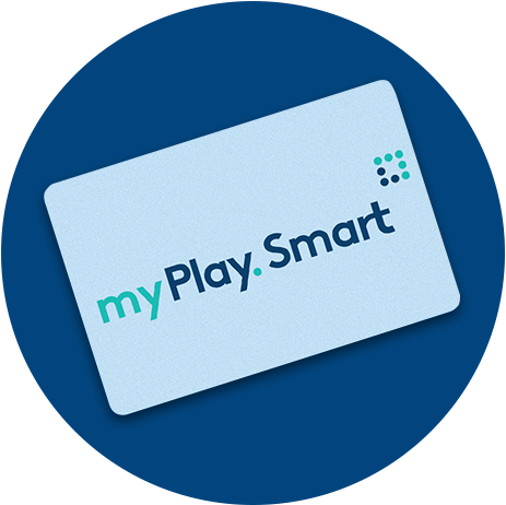Playsmart card