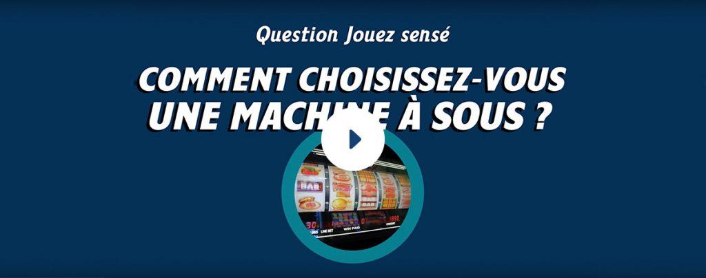Comment choisissez-vous une machine à sous? – Machine à sous.