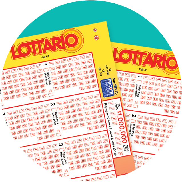lottario tickets