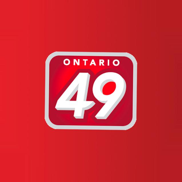 Ontario 49商標