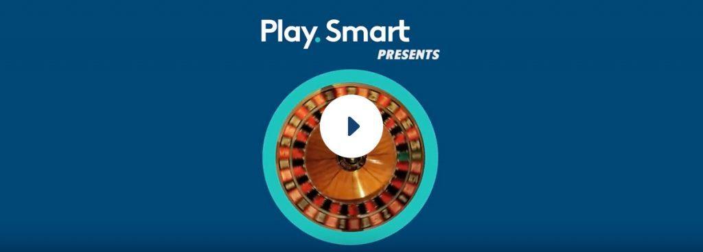 PlaySmart Presents - Roaulette Wheel
