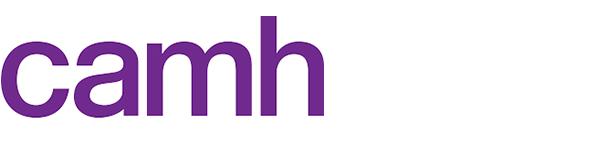 Logo CAMH