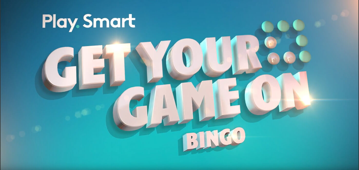 get your game on bingo video