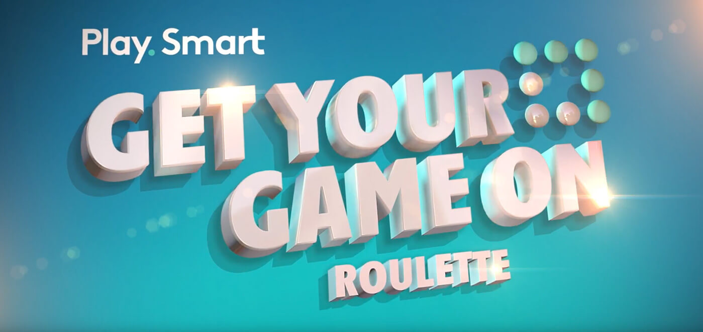 get your game on roulette video