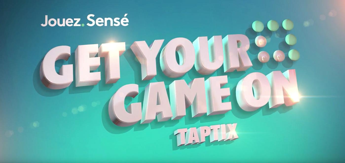 Apprenez à jouer à TapTix