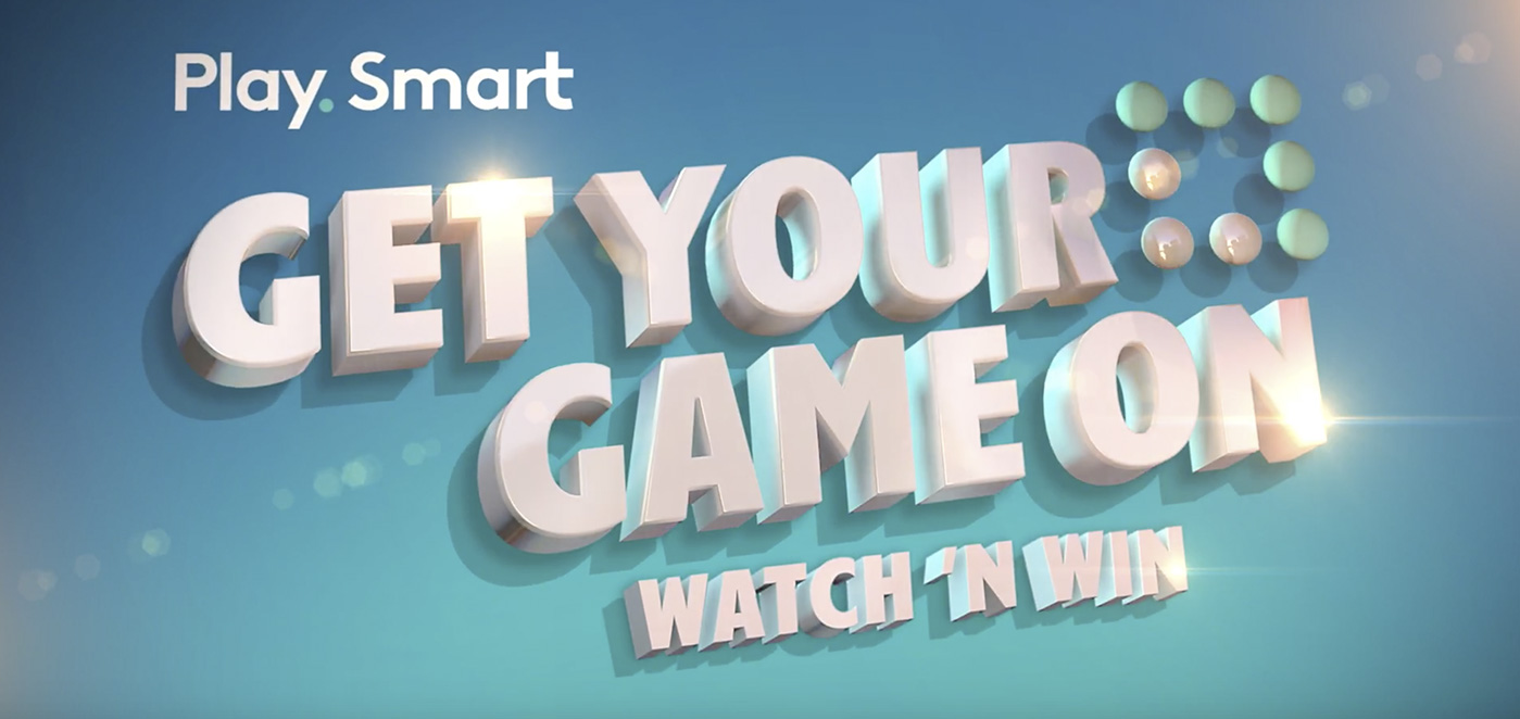 play smart watch n win get your game on