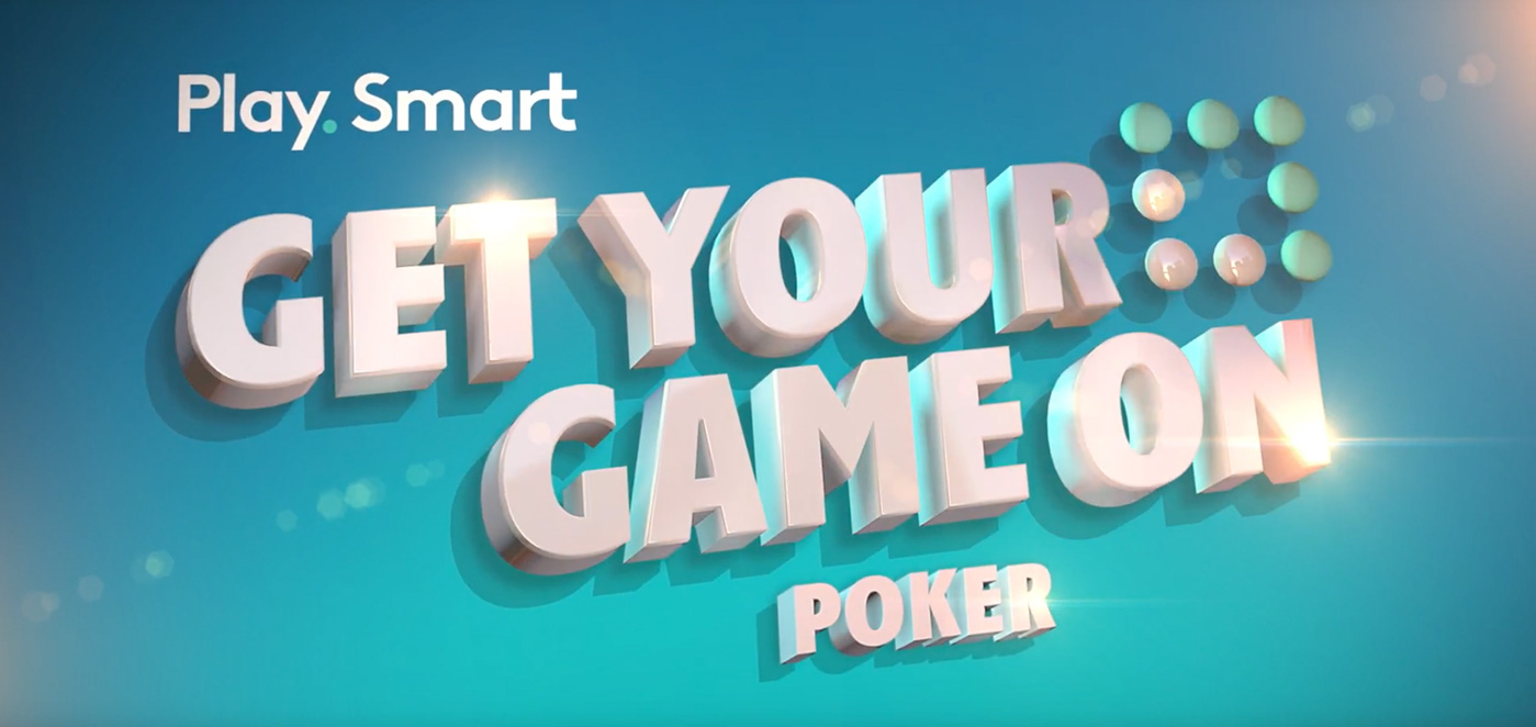 PlaySmart Get Your Game On