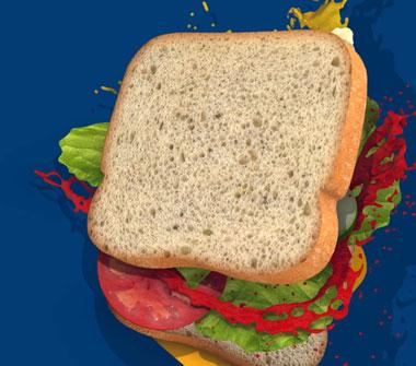 Un sandwich aide-t-il à mieux jouer?