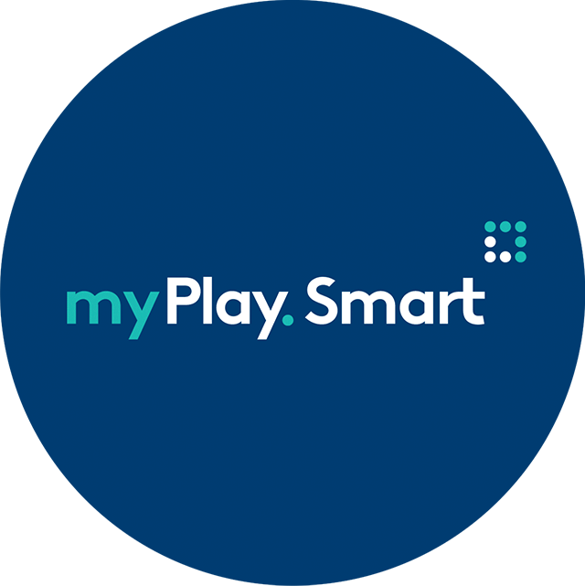 My PlaySmart logo